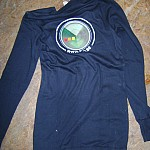 T-shirt Long sleeve Katoen Medium