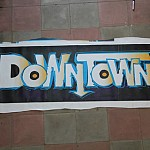 Doek 18: Downtown